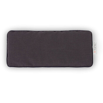Luxe Linen Eye Pillow - Revive Charcoal