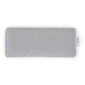 Luxe Linen Eye Pillow - Relax Dove