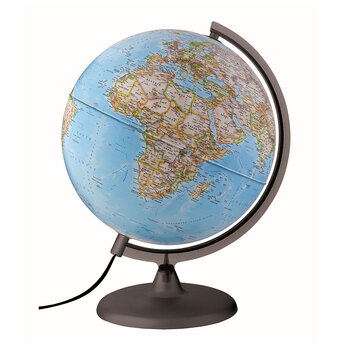 National Geographic Classic Globe - 25cm