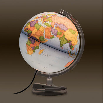 National Geographic Talking Globe - 25cm