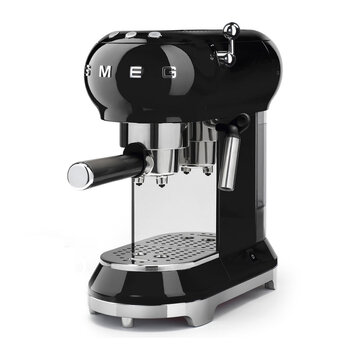 Espresso Machine - Black