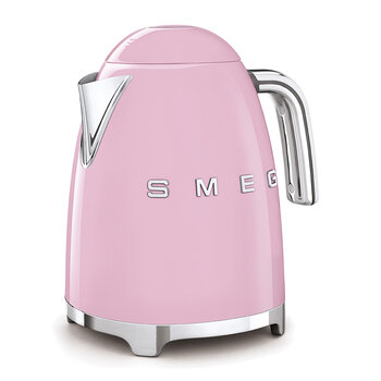 Kettle - Pink