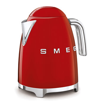 Kettle - Red