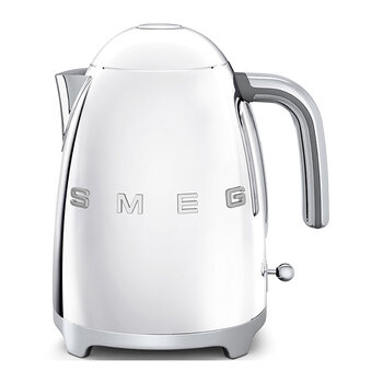 Kettle - Stainless Steel