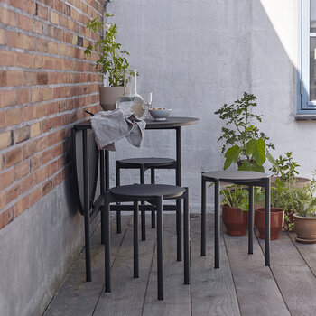 Picnic Stool - Anthracite
