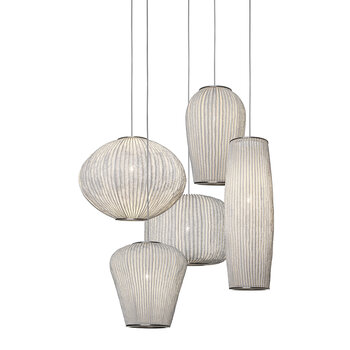 Coral Ceiling Light - Small