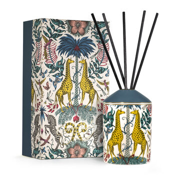 Scented Diffuser - Aromatic Woods
