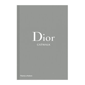 The Complete Collections: Dior Catwalk