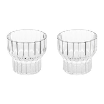 Boyd Glasses - Set Of 2 - Small