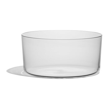 Classic Ice Bucket - Clear