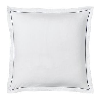 Orsay Printed Sateen Oxford Pillowcase - Argent 579