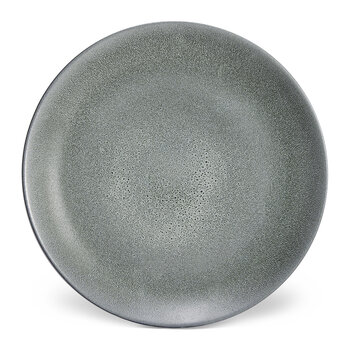 Terra Charger Plate - Green