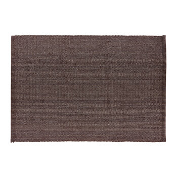 Sparkle Placemat - Set of 4 - Maroon