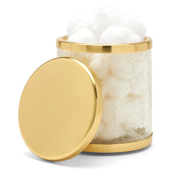 Pomaria Glass Canister - Large
