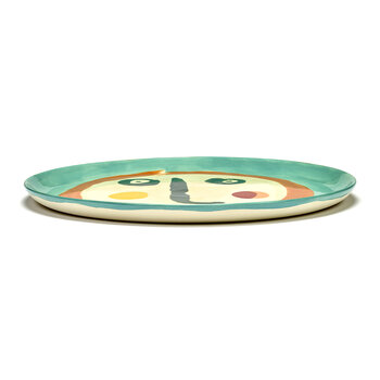 Feast Serving Plate - Face 2