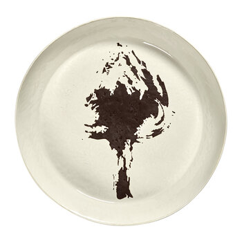 Feast Serving Plate - Extra Large - White Pepper