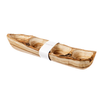 Nibbles Tray - Olive Wood