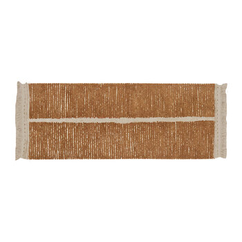 Reversible Washable Rug - Duetto Toffee
