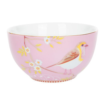 Early Bird Bowl - Pink