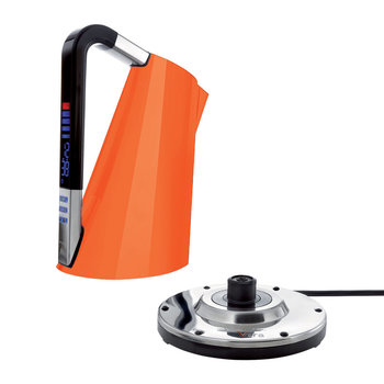 Touch Sense Vera Kettle - Orange