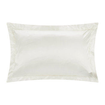 Silk Pillowcase - Ivory - 50x75cm