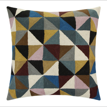 Harlequin Cushion - 50x50cm