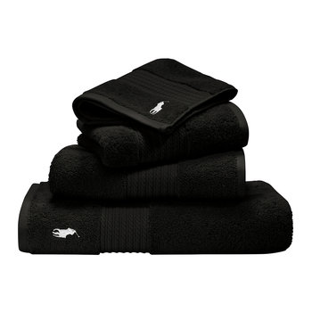 Player Towel - Black