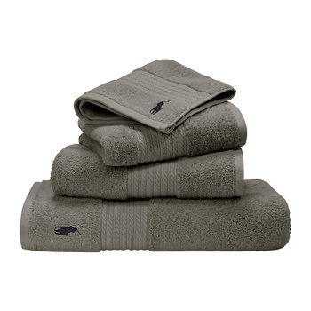 Player Towel - Pebble