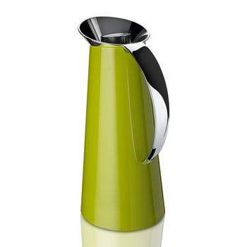 Glamour Thermos Carafe - Green