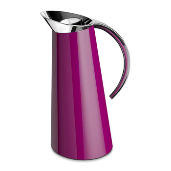 Glamour Thermos Carafe - Lilac