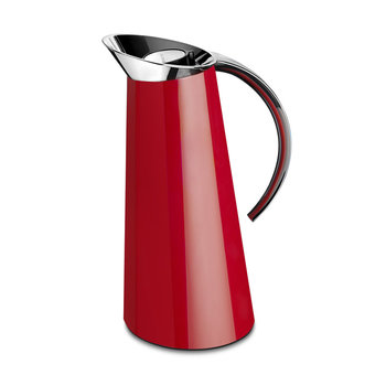 Glamour Thermos Carafe - Red