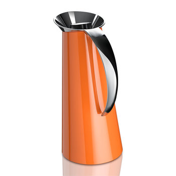 Glamour Thermos Carafe - Orange