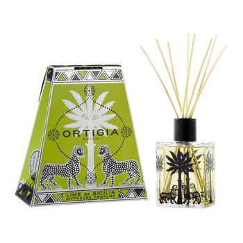 Lime Di Sicilia Reed Diffuser - 200ml