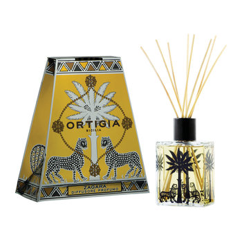 Zagara Reed Diffuser - 200ml