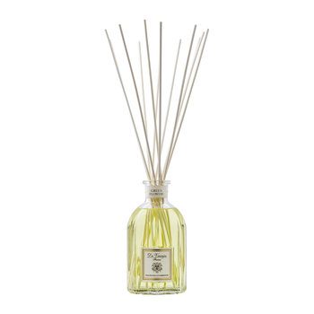 Reed Diffuser - Green Flowers