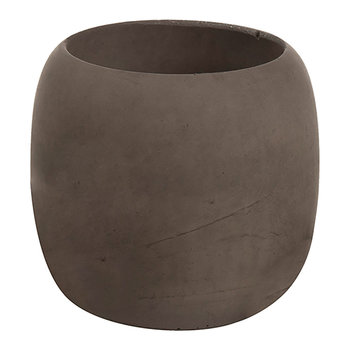 High Bowl - Brown