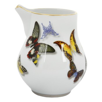 Butterfly Parade Creamer