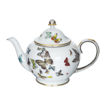 Butterfly Parade Teapot