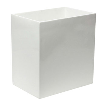 Designer Bathroom Bins plastic bathroom bins | designer bathroom accessories - amara