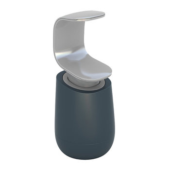 C-Pump Soap Dispenser - Gray/Gray