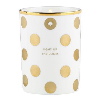 Fig Scented Candle - 295g