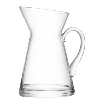 Flower Pitcher Vase - 26cm