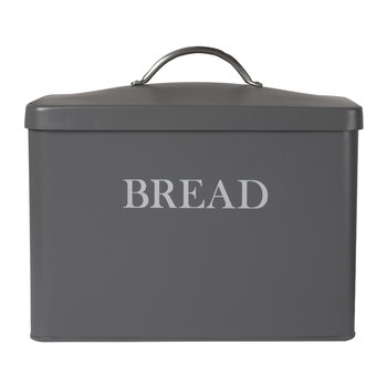 Bread Box - Charcoal
