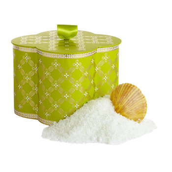 Lemon Verbena Bath Salts