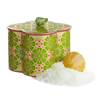 Lime & Orange Blossom Bath Salts