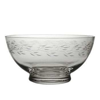 Country Garland Bowl