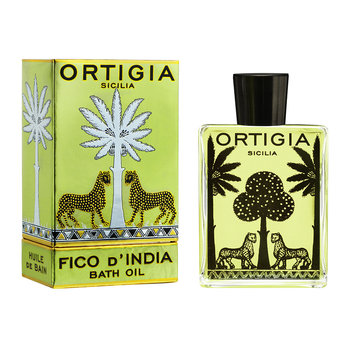 Fico D'India Bath Oil - 200ml