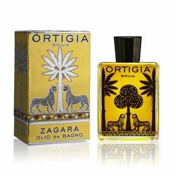 Zagara Bath Oil - 200ml