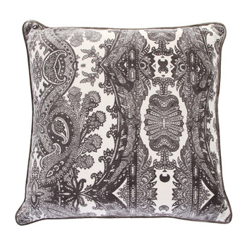 Bohemia Grey Cushion - 56x56cm