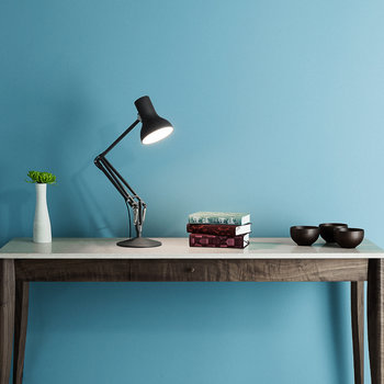 Type 75 Mini Desk Lamp - Jet Black